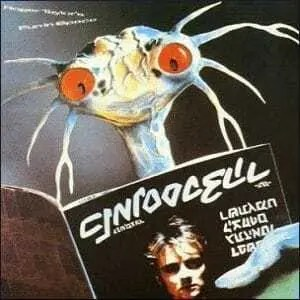Fun in Space - Roger Taylor