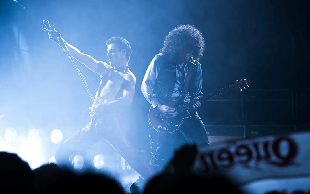 Bohemian Rhapsody wins 4 Oscars at the 91st Academy​ Awards