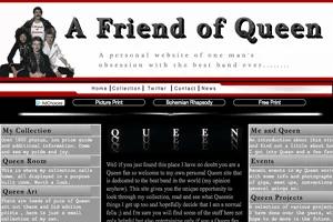 A Friend of Queen