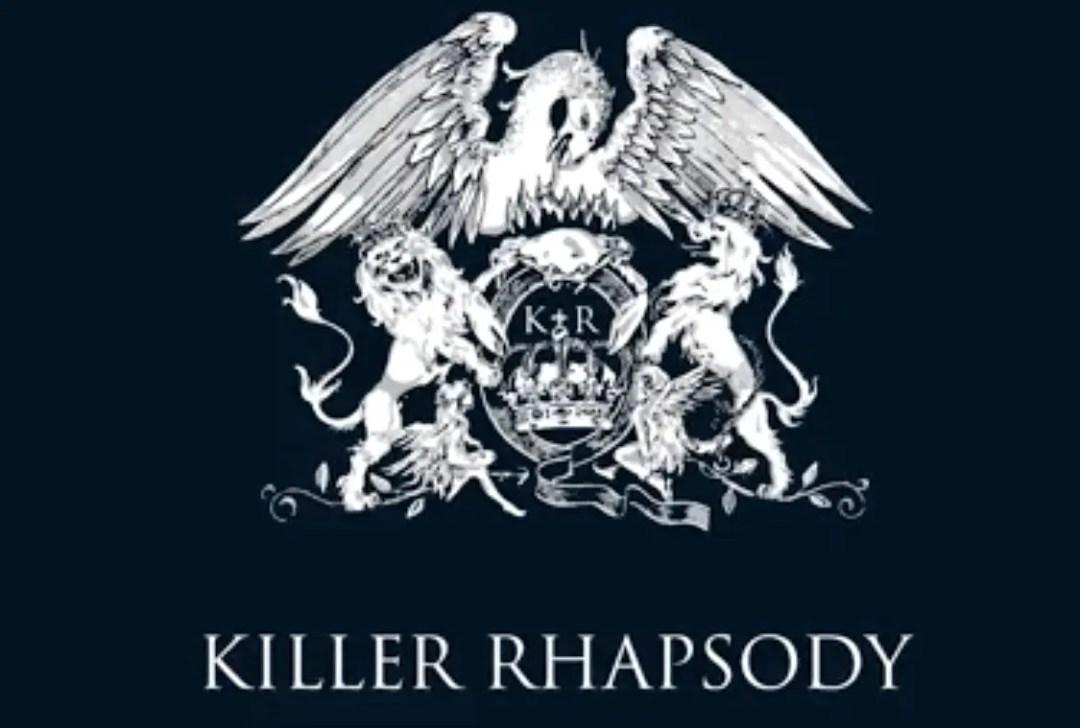 Killer Rhapsody - UK Queen Tribute Band - Shane's Queen Site
