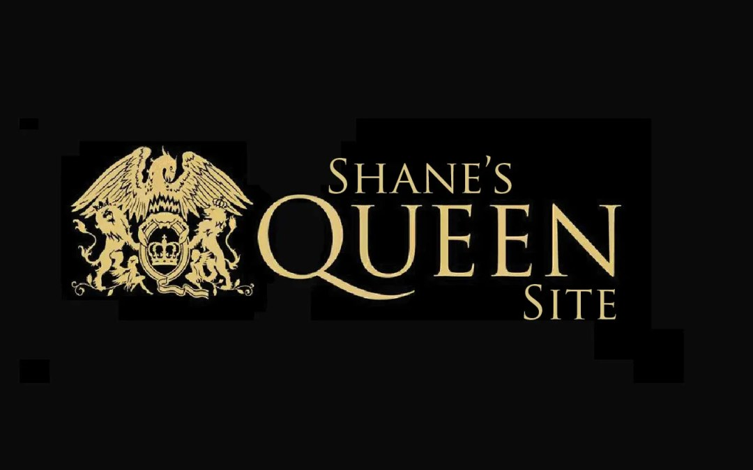 Shane's Queen Site Logo