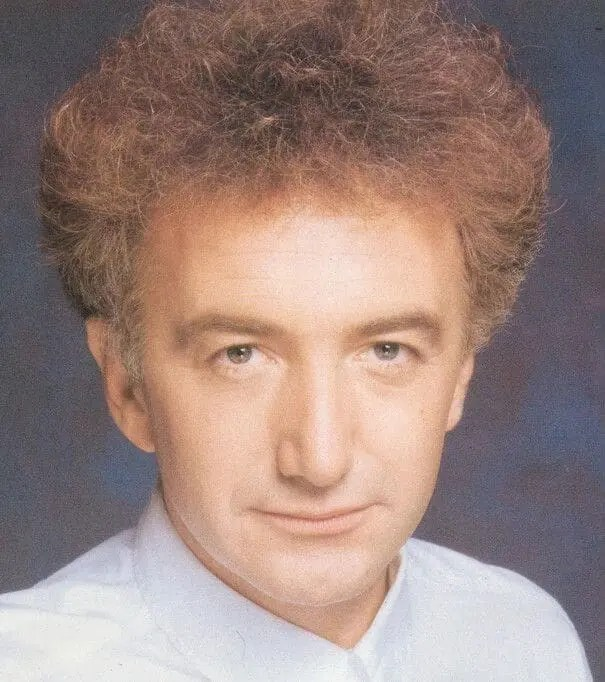 John Deacon of Queen