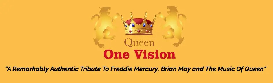Queen One Vision – UK Based Queen Tribute Band