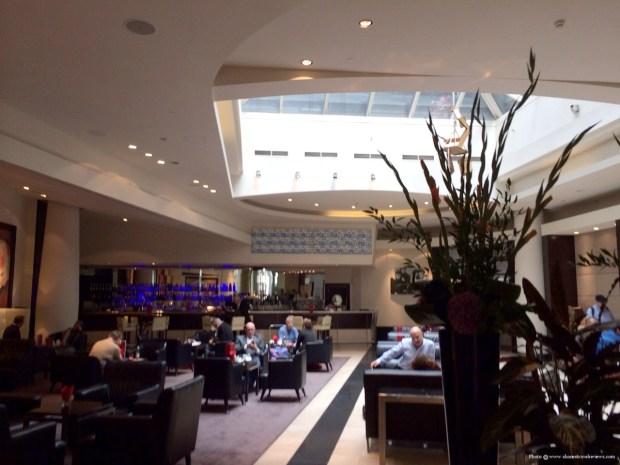Park Plaza Hotel, London - Lobby