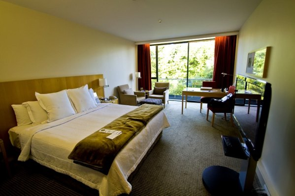 Christchurch Copthorne Airport Hotel