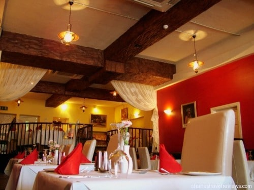 Eastenders Indian Restaurant, Waterford – Restaurant Review