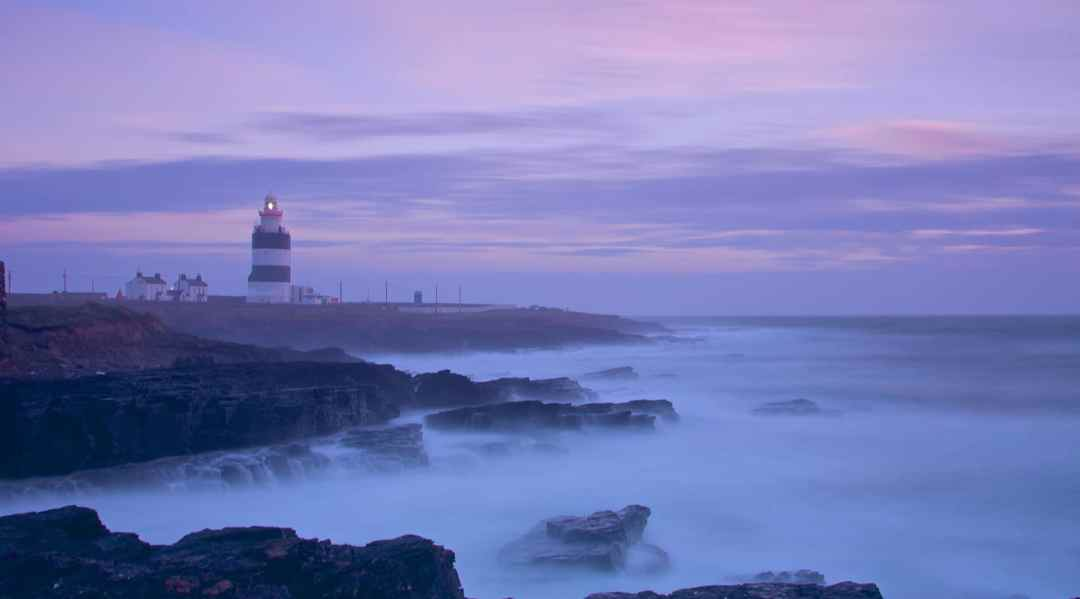 Hook Head, Co. Wexford, Ireland
