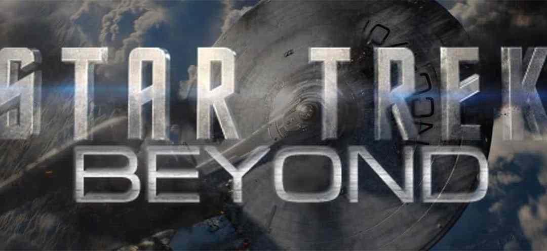 Star Trek Beyond – Film Review