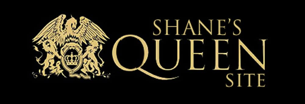 Shane's Queen Site gets a major revamp and site move