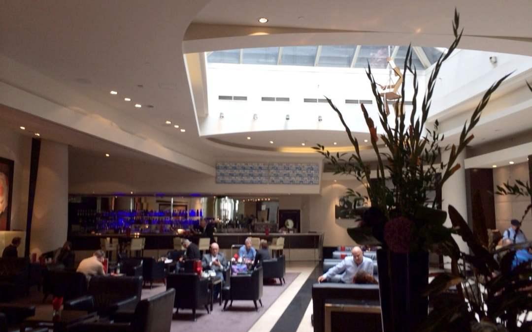 Park Plaza Hotel, Victoria, London – Hotel Review