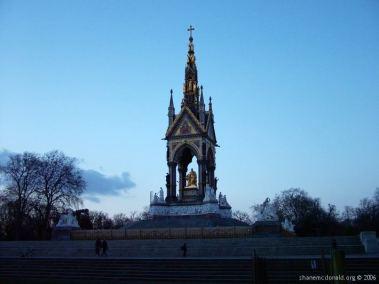 The Albert Memorial, London, United Kingdom