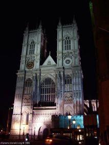 St. Margarets, Westminster, London, United Kingdom