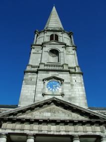 Christchurch Waterford, Waterford