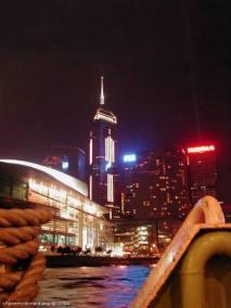 Convention Centre, Hong Kong, China