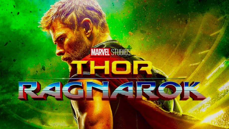 Thor Ragnarok – Movie Review of Thor Ragnarok