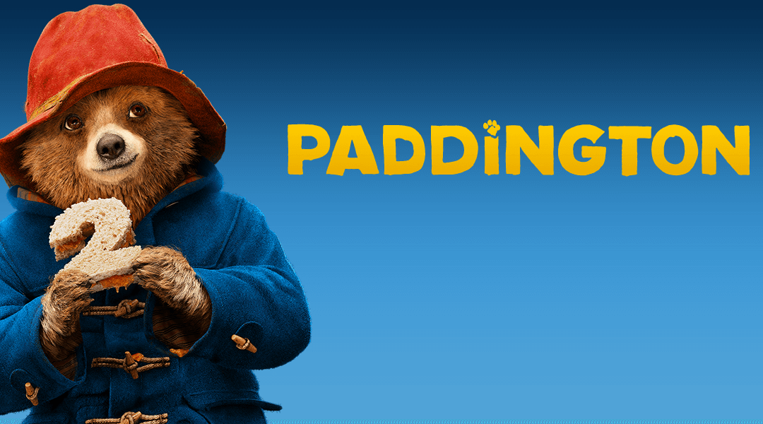 Paddington 2 – Movie Review