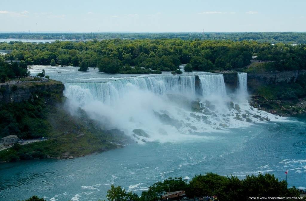Looking for a hotel in Niagara Falls? Sheraton on the Falls – Hotel Review
