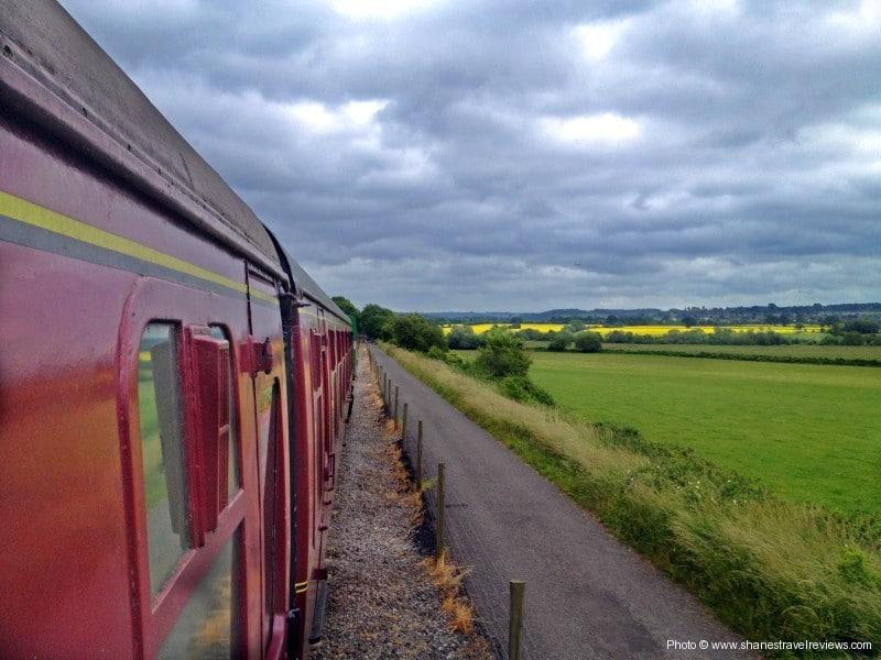Avon Valley Railway, Steam Railway near Bristol – Attraction Review