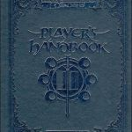 D&D Players Handbook 3.5 Edition Special Edition