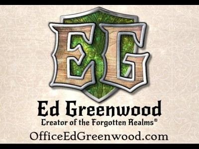 Ed Greenwood Logo