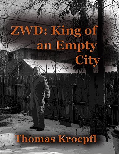 ZWD King of an Empty City by Thomas Kroepfl