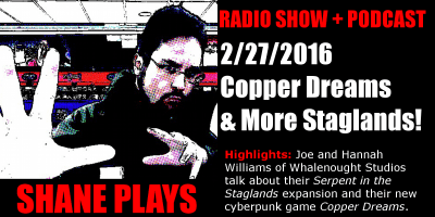 shane plays podcast title 2-27-2016