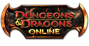 dungeons and dragons online logo