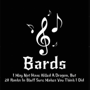d&d meme bard 20 ranks in bluff