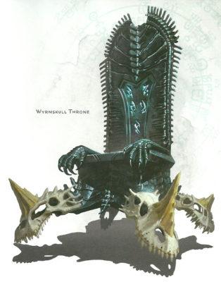 d&d storm kings thunder wyrmskull throne