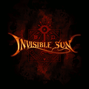 invisible sun rpg logo