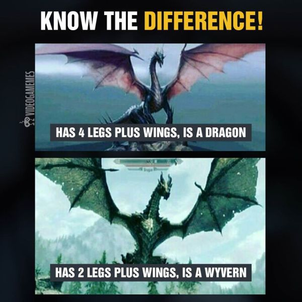 d&d meme know the difference