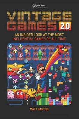 vintage games 2.0 book