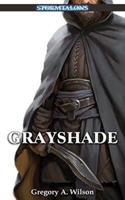 grayshade stormtalons