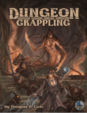 dungeon grappling cover