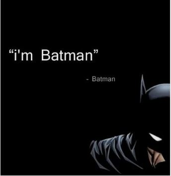 geek meme im batman