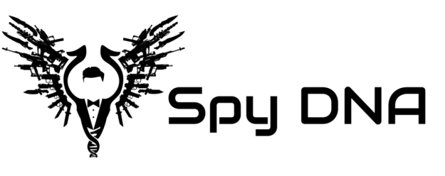 spy dna logo