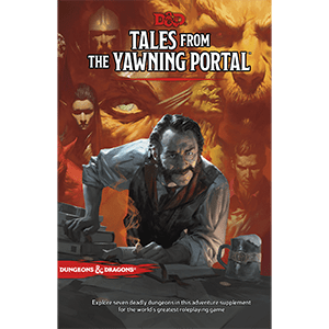 tales from the yawning portal front cover