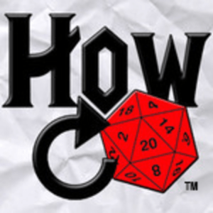 How Reroll logo
