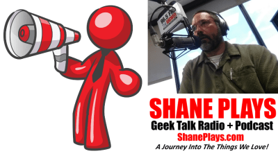 advertise with shane plays radio show and podcast megaphone