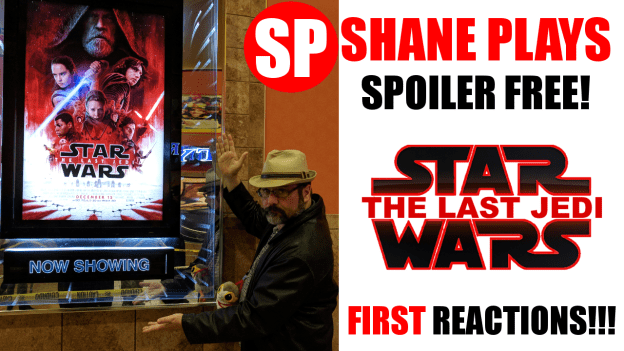 Star Wars The Last Jedi first reactions spoiler free