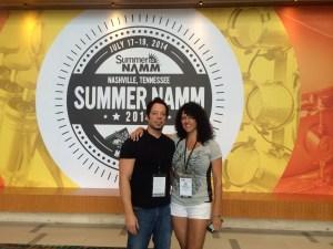 Summer NAMM '14 Recap