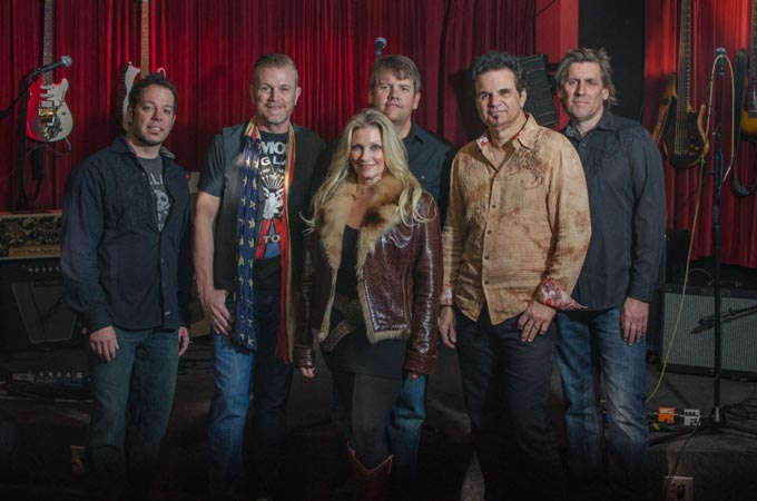 Angie Lynn Carter Band