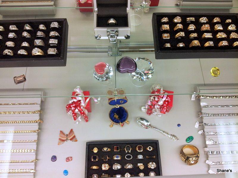 Shane's- The Pawn Shop Valentine's Gift