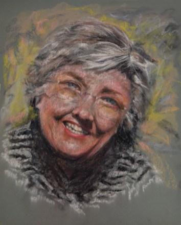 Sharon Haney