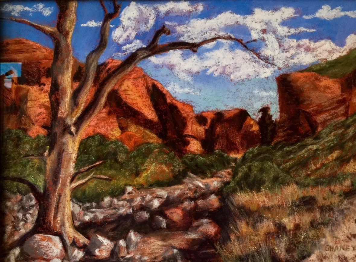 Sharon Haney Art | West Texas Artists