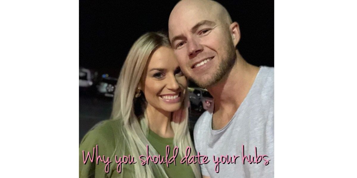 Why date your hubs?