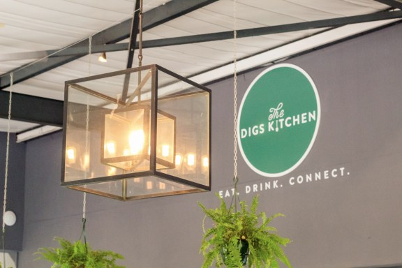 The Digs Kitchen Ballito