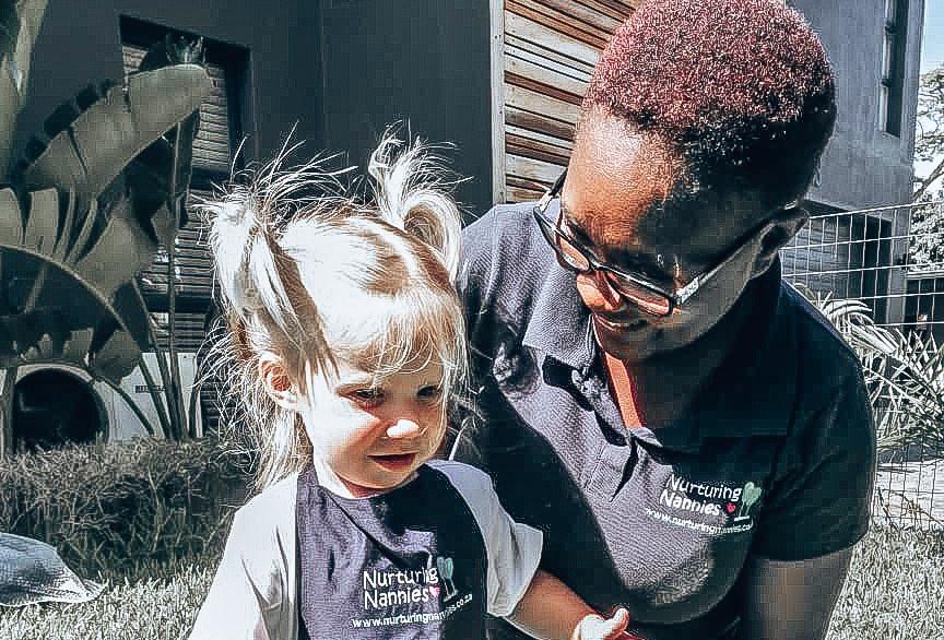 Nurturing Nannies | WIN