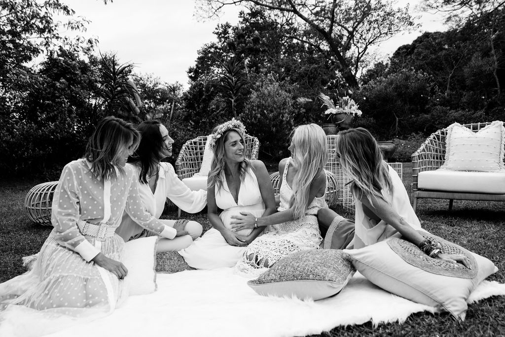 Baby Shower | Boho Chic Picnic