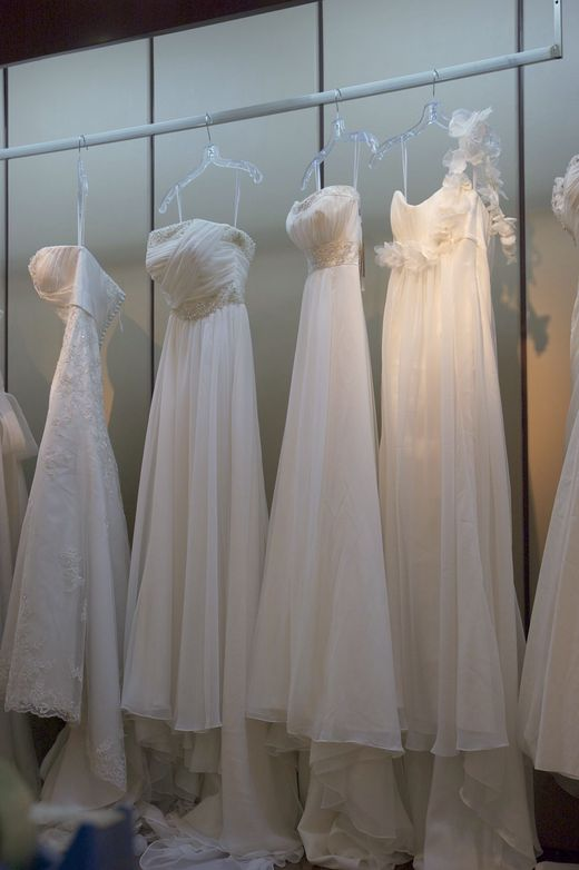 Bridal Dress Shops